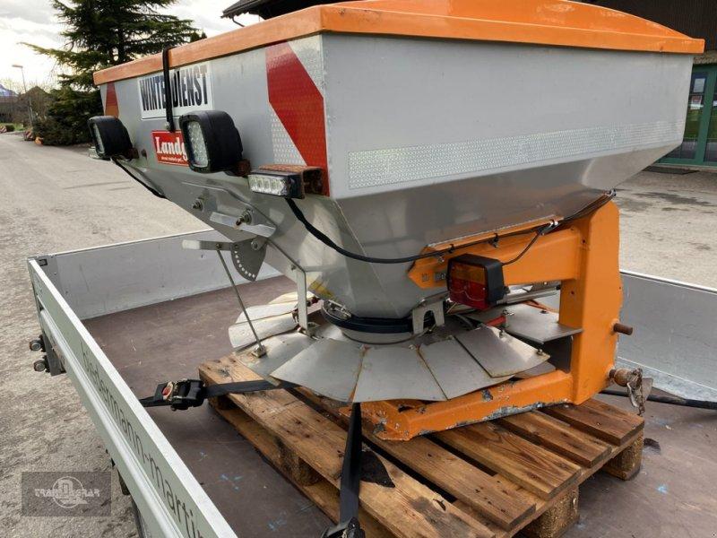 Sandstreuer & Salzstreuer tip Landgut 544 Samson Inox, Gebrauchtmaschine in Rankweil (Poză 1)