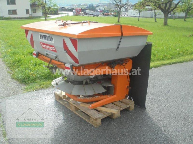 Sandstreuer & Salzstreuer tip Landgut 844, Gebrauchtmaschine in Schlitters (Poză 1)
