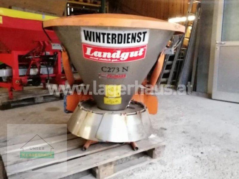 Sandstreuer & Salzstreuer типа Landgut C273N, Gebrauchtmaschine в Allhartsberg (Фотография 1)