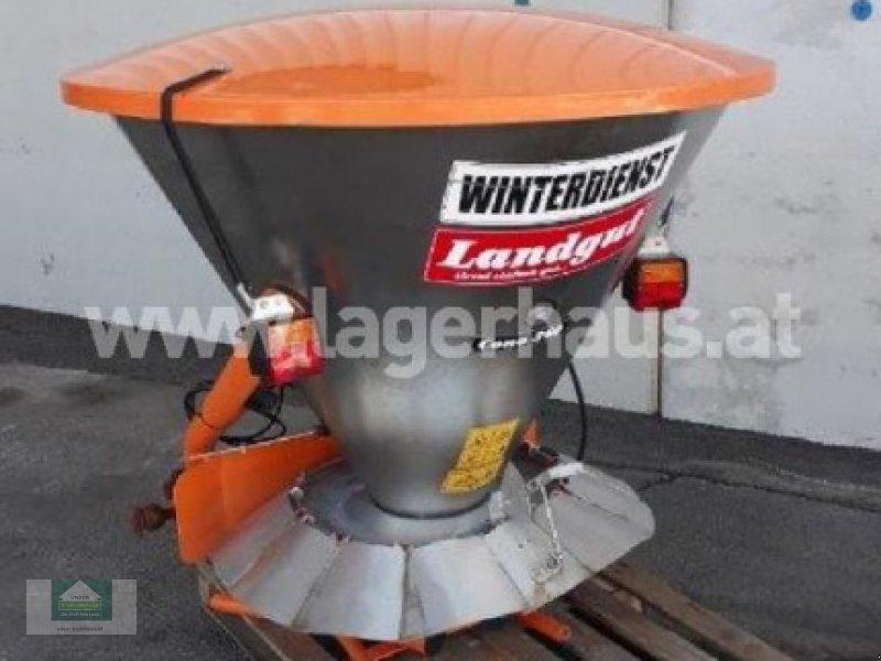 Sandstreuer & Salzstreuer типа Landgut CONO 360, Gebrauchtmaschine в Klagenfurt (Фотография 4)