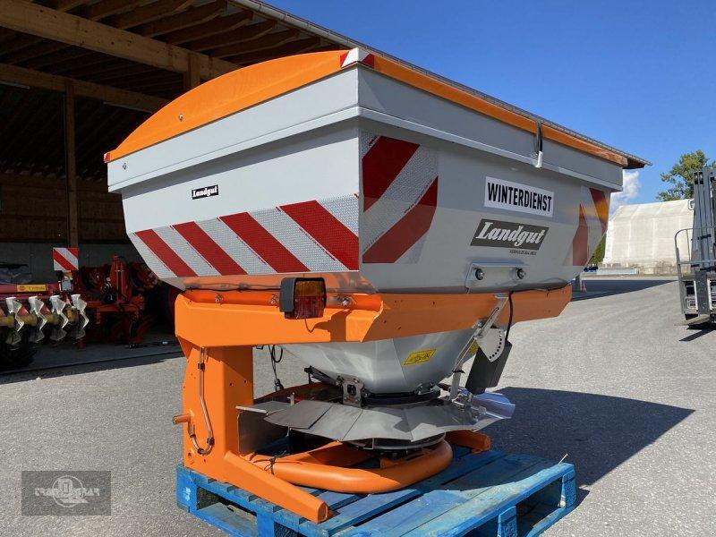 Sandstreuer & Salzstreuer типа Landgut Herkules 844 E INOX Salzstreuer Splittstreuer, Neumaschine в Rankweil (Фотография 1)