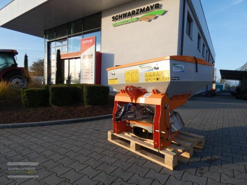 Sandstreuer & Salzstreuer типа Landgut Samson 544H Inox-FST, Neumaschine в Aurolzmünster (Фотография 1)