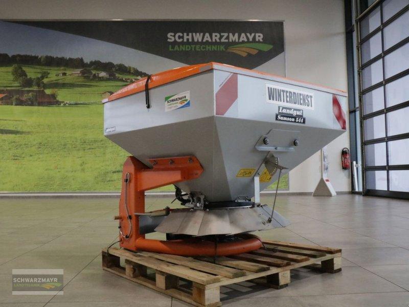 Sandstreuer & Salzstreuer типа Landgut Samson 544H Inox-FST, Neumaschine в Gampern (Фотография 1)