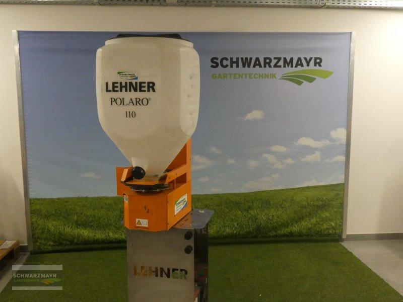 Sandstreuer & Salzstreuer типа Lehner Polaro 110E Saline, Neumaschine в Gampern (Фотография 1)