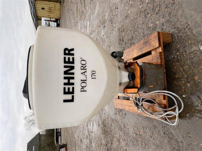 Sandstreuer & Salzstreuer tip Lehner Polaro 170, Gebrauchtmaschine in Lemvig (Poză 1)