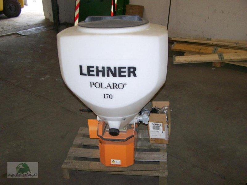 Sandstreuer & Salzstreuer tip Lehner Polaro 170, Gebrauchtmaschine in Münchberg (Poză 1)