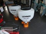 Sandstreuer & Salzstreuer des Typs Lehner Polaro 170, Neumaschine in Geiersthal