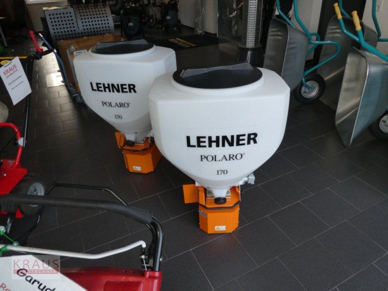 Sandstreuer & Salzstreuer des Typs Lehner Polaro 170, Neumaschine in Geiersthal (Bild 1)