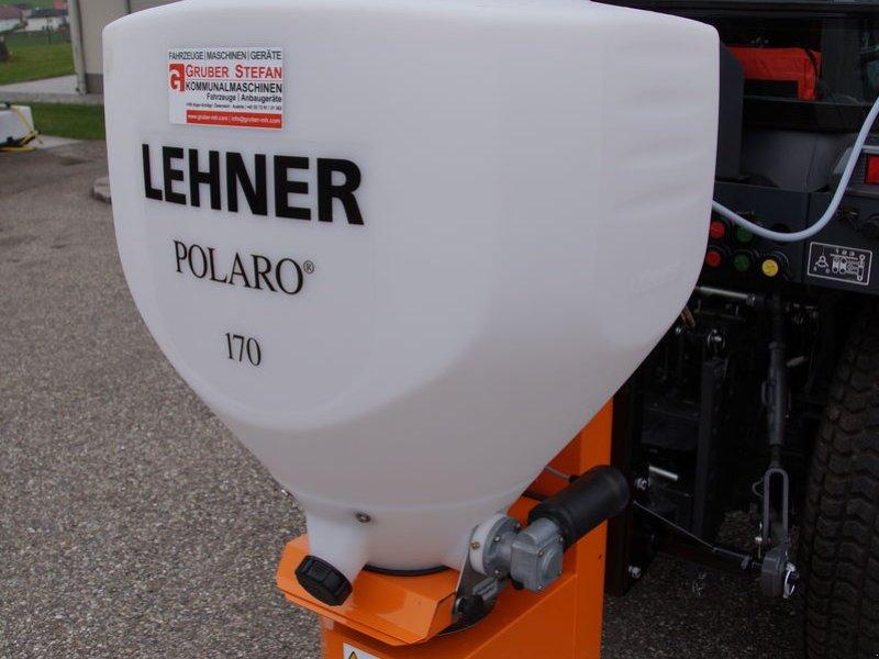Sandstreuer & Salzstreuer tip Lehner POLARO Streuer Kubota Iseki John Deere Radlader, Neumaschine in Aigen-Schlägl (Poză 1)