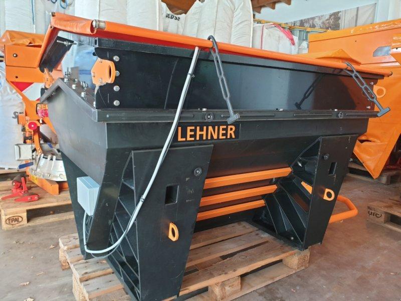 Sandstreuer & Salzstreuer tip Lehner Polaro XL, Gebrauchtmaschine in Herrenberg (Poză 1)