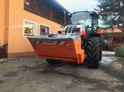 Lesnik PL Selbstlade Walzenstreuer 1,2-2,3m Distribuidores de arena y distribuidores de sal