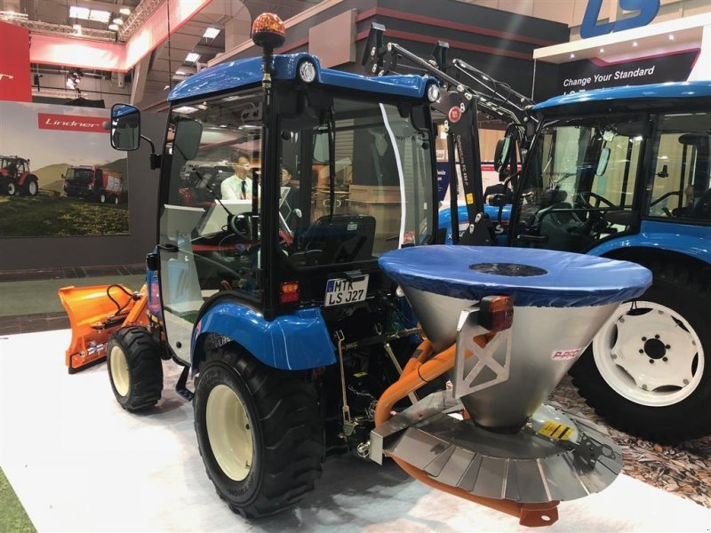 Sandstreuer & Salzstreuer tip LS Tractor Cosmo P-PRO-180, Gebrauchtmaschine in Herning (Poză 1)