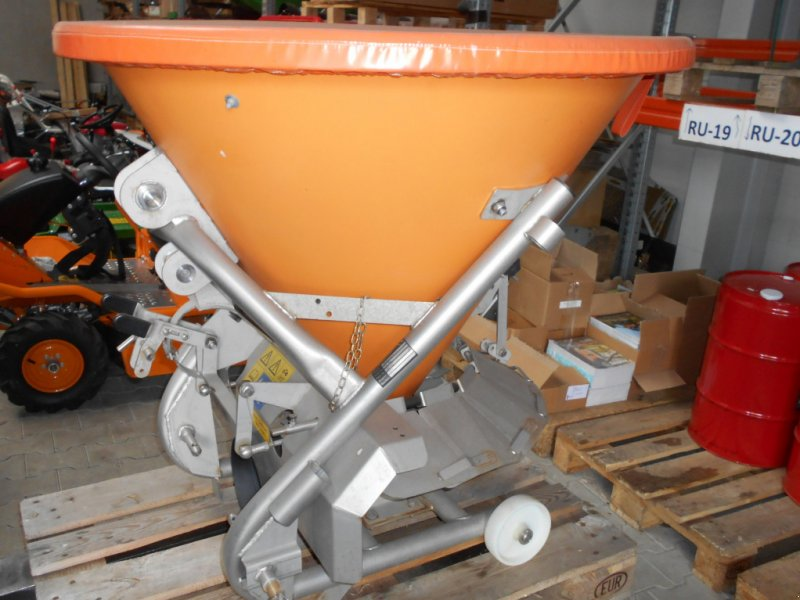 Sandstreuer & Salzstreuer tip Matev SPR-H/M250IX, Neumaschine in Bühl (Poză 1)