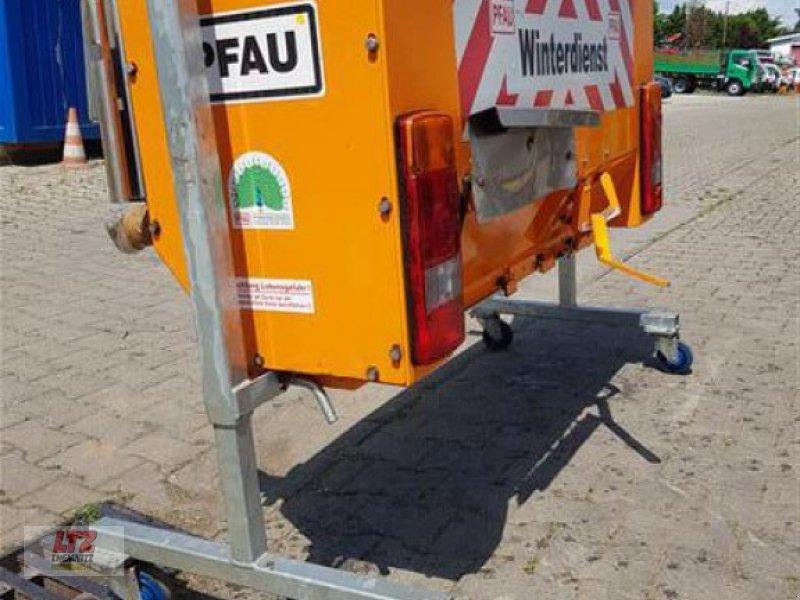 Sandstreuer & Salzstreuer tip Pfau PFAU STREUERETS.250, Neumaschine in Hartmannsdorf (Poză 4)