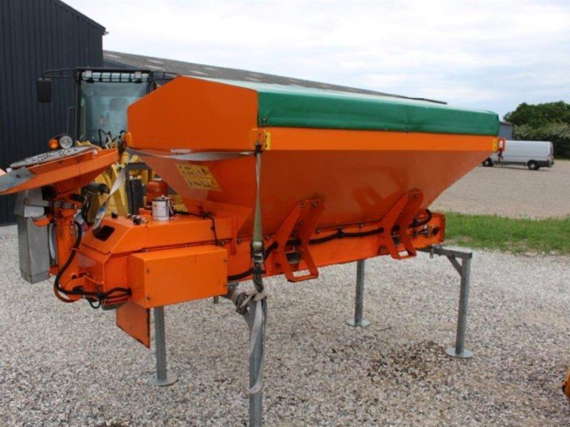 Sandstreuer & Salzstreuer typu PRONAR EPT15, Gebrauchtmaschine w Hadsten (Zdjęcie 4)