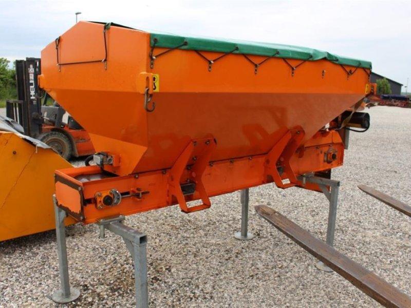 Sandstreuer & Salzstreuer typu PRONAR EPT15, Gebrauchtmaschine w Hadsten (Zdjęcie 6)