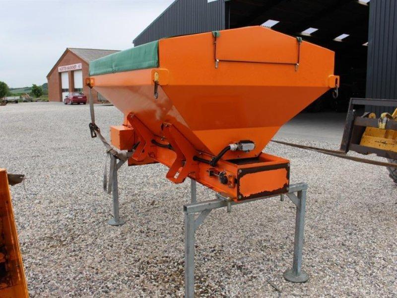 Sandstreuer & Salzstreuer typu PRONAR EPT15, Gebrauchtmaschine w Hadsten (Zdjęcie 5)