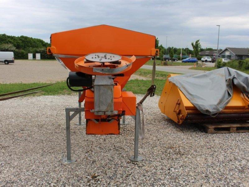 Sandstreuer & Salzstreuer typu PRONAR EPT15, Gebrauchtmaschine w Hadsten (Zdjęcie 3)