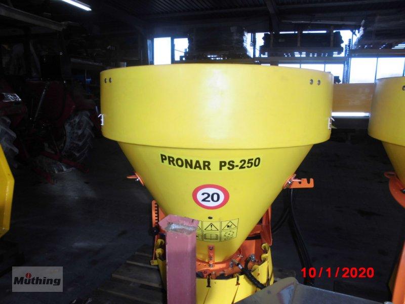 Sandstreuer & Salzstreuer tip PRONAR PS 250 M, Neumaschine in Neumarkt (Poză 1)
