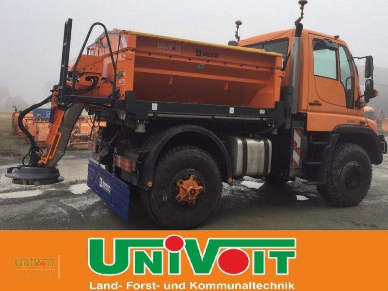 Sandstreuer & Salzstreuer tip Rasco Unimog Rasco Solid XF 2,2qm für Unimog Sonderpreis, Neumaschine in Warmensteinach (Poză 1)