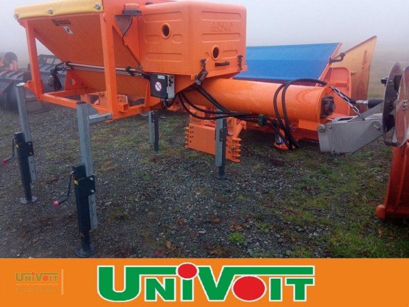 Sandstreuer & Salzstreuer tip Rasco Junior 1,0 qm, Neumaschine in Warmensteinach (Poză 1)