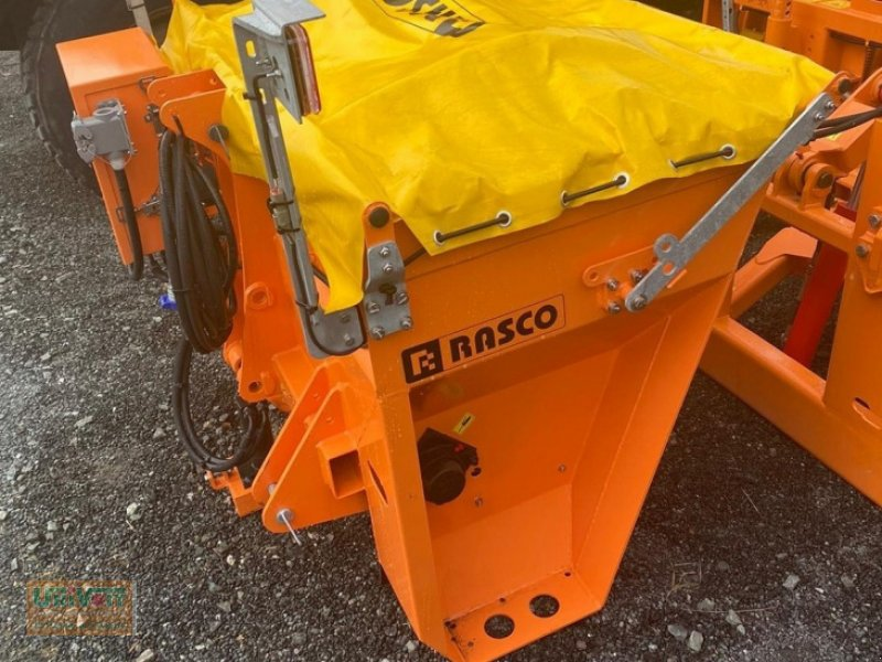 Sandstreuer & Salzstreuer tip Rasco Rasco Salzstreuer TRP 0.4 Traktor, Neumaschine in Warmensteinach (Poză 1)