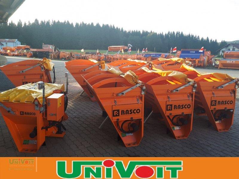 Sandstreuer & Salzstreuer типа Rasco Rasco Salzstreuer TRP 1.0 m³ Traktor Dreipunktstreuer Winterdienst, Neumaschine в Warmensteinach (Фотография 1)