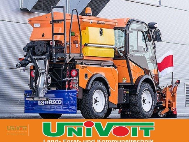 Sandstreuer & Salzstreuer типа Rasco Rasco Solid XG Salzstreuer für Multihog / Holder, Neumaschine в Warmensteinach (Фотография 1)