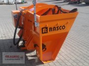 Rasco Salzstrauer 400 bis 1500 Ltr. Разбрасыватели песка и соли