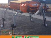 Sandstreuer & Salzstreuer des Typs Rasco Solid XF Salzstreuer für Unimog, Gebrauchtmaschine in Warmensteinach