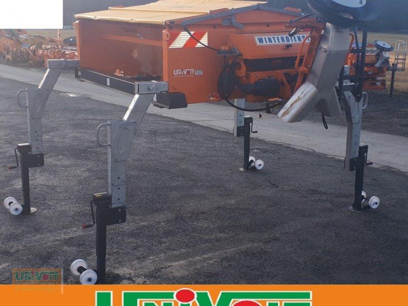 Sandstreuer & Salzstreuer tip Rasco Solid XF Salzstreuer für Unimog, Gebrauchtmaschine in Warmensteinach (Poză 1)