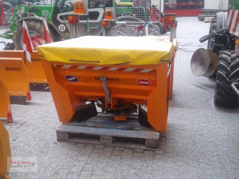 Sandstreuer & Salzstreuer des Typs Rasco TRP 0,4 ab Lager, Neumaschine in Mainburg/Wambach (Bild 1)