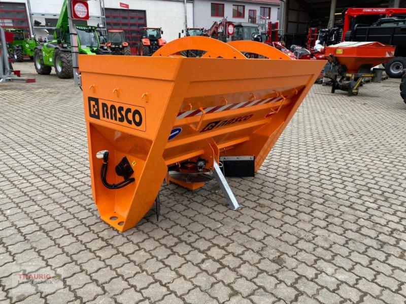 Sandstreuer & Salzstreuer des Typs Rasco TRP 0,65 ab Lager verfügbar, Neumaschine in Mainburg/Wambach (Bild 1)