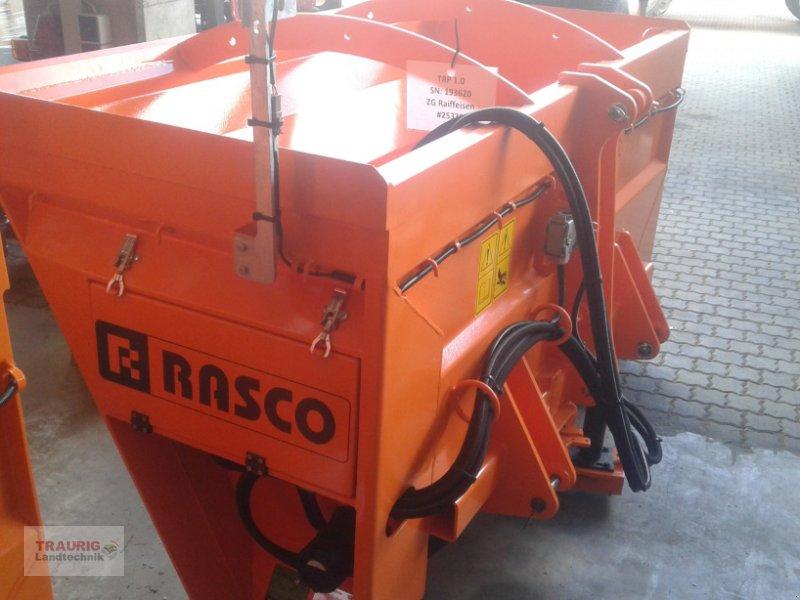 Rasco TRP 1,5 mit Plane ab Lager verfügbar