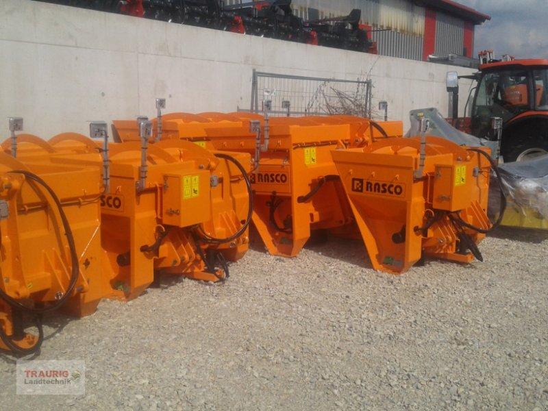 Sandstreuer & Salzstreuer des Typs Rasco TRP1,5 ab Lager verfügbar, Neumaschine in Mainburg/Wambach (Bild 1)