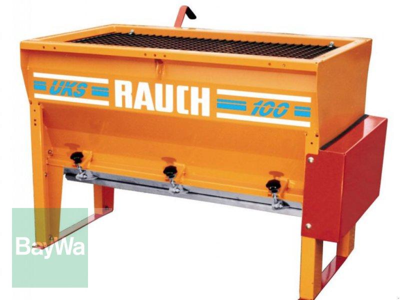 Sandstreuer & Salzstreuer des Typs Rauch 120 UKS RAUCH STREUER, Neumaschine in Straubing (Bild 1)