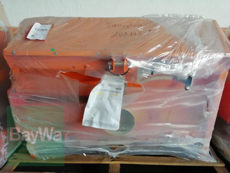 Sandstreuer & Salzstreuer des Typs Rauch 120 UKS  STREUER, Neumaschine in Obertraubling (Bild 1)