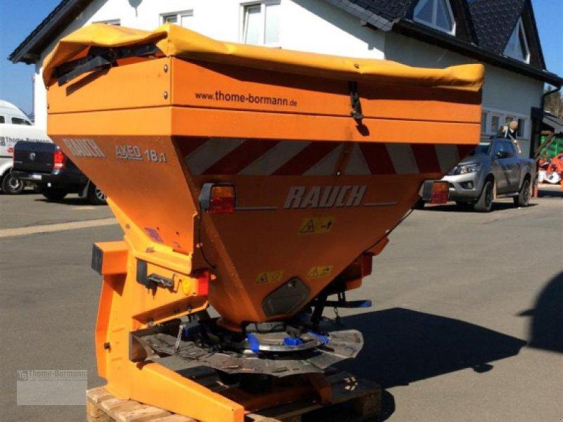 Sandstreuer & Salzstreuer tip Rauch Axeo 18.1 H, Neumaschine in Prüm (Poză 1)