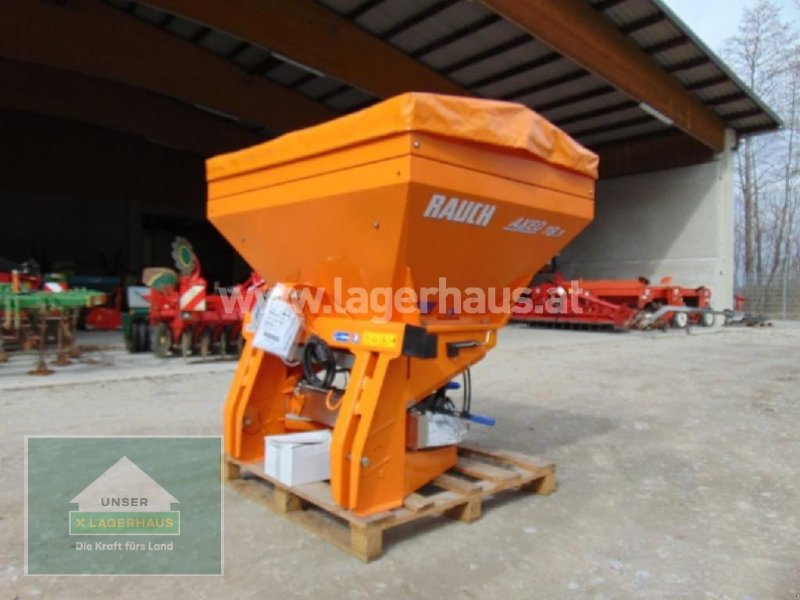 Sandstreuer & Salzstreuer tip Rauch AXEO 18.1, Neumaschine in Hofkirchen (Poză 1)