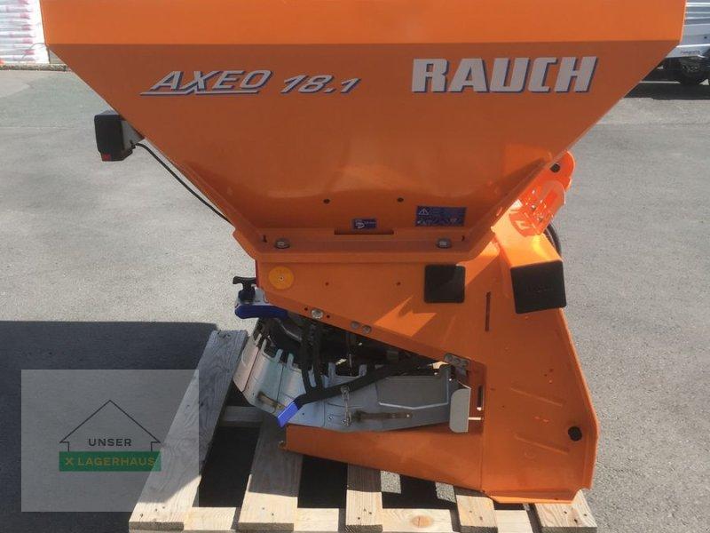 Sandstreuer & Salzstreuer tip Rauch Axeo 18.1Q, Gebrauchtmaschine in Hartberg (Poză 7)