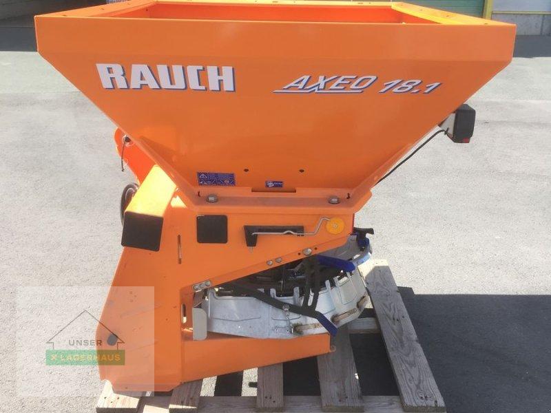 Sandstreuer & Salzstreuer tip Rauch Axeo 18.1Q, Gebrauchtmaschine in Hartberg (Poză 6)