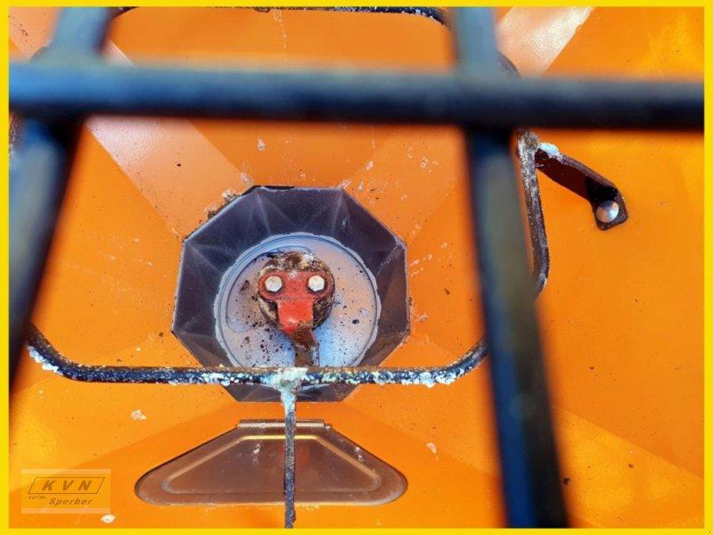 Sandstreuer & Salzstreuer des Typs Rauch Axeo 2.1 Q, Gebrauchtmaschine in Fürth (Bild 4)