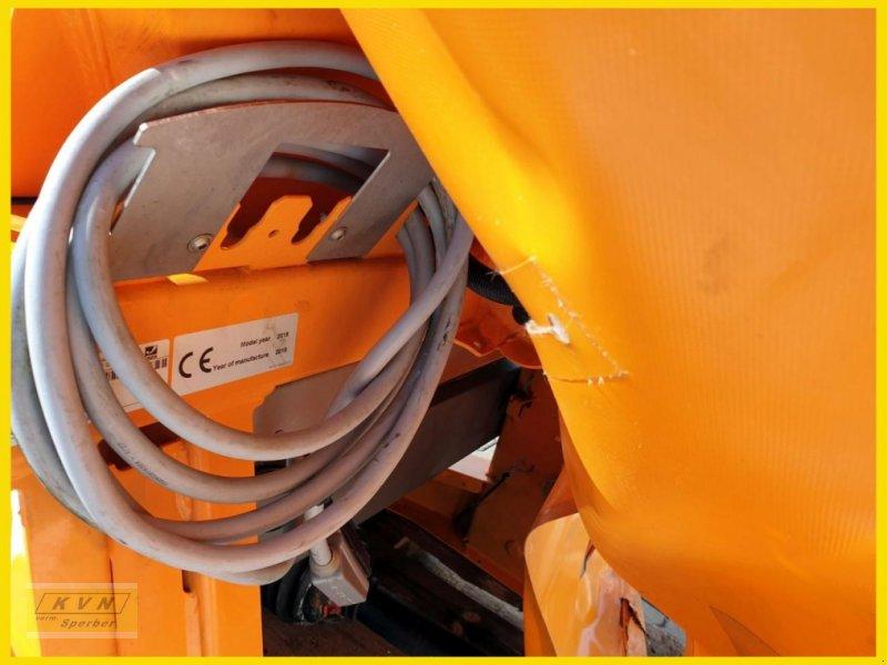 Sandstreuer & Salzstreuer des Typs Rauch Axeo 2.1 Q, Gebrauchtmaschine in Fürth (Bild 2)
