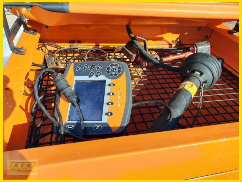 Sandstreuer & Salzstreuer des Typs Rauch Axeo 2.1 Q, Gebrauchtmaschine in Fürth (Bild 3)