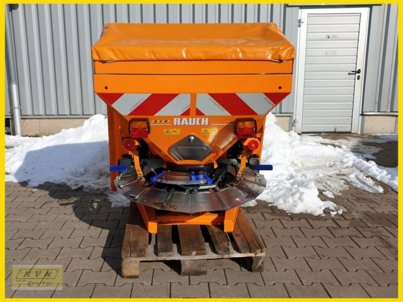 Sandstreuer & Salzstreuer des Typs Rauch Axeo 2.1 Q, Gebrauchtmaschine in Fürth (Bild 1)