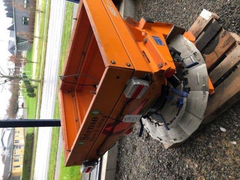 Sandstreuer & Salzstreuer tip Rauch AXEO 2.1 Quantron k 350 ltr, Gebrauchtmaschine in Sakskøbing (Poză 1)