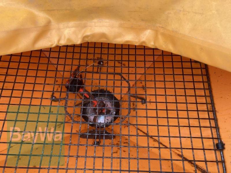Sandstreuer & Salzstreuer des Typs Rauch AXEO 6.1 E, Gebrauchtmaschine in Obertraubling (Bild 12)
