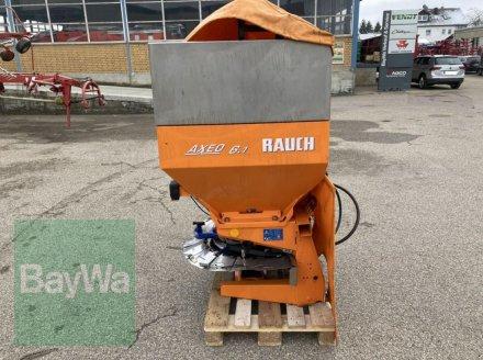 Sandstreuer & Salzstreuer des Typs Rauch AXEO 6.1 E, Gebrauchtmaschine in Obertraubling (Bild 8)