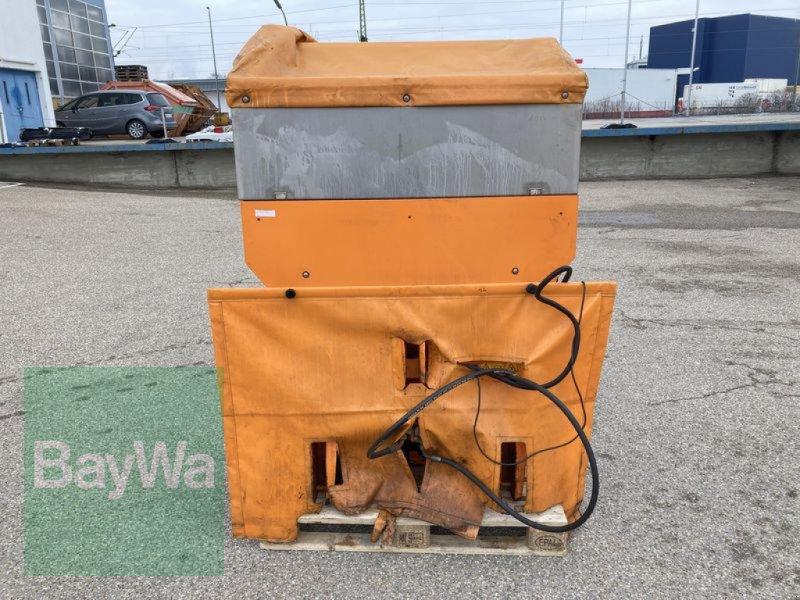 Sandstreuer & Salzstreuer des Typs Rauch AXEO 6.1 E, Gebrauchtmaschine in Obertraubling (Bild 6)