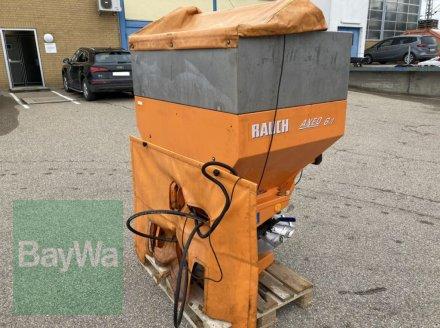 Sandstreuer & Salzstreuer des Typs Rauch AXEO 6.1 E, Gebrauchtmaschine in Obertraubling (Bild 5)